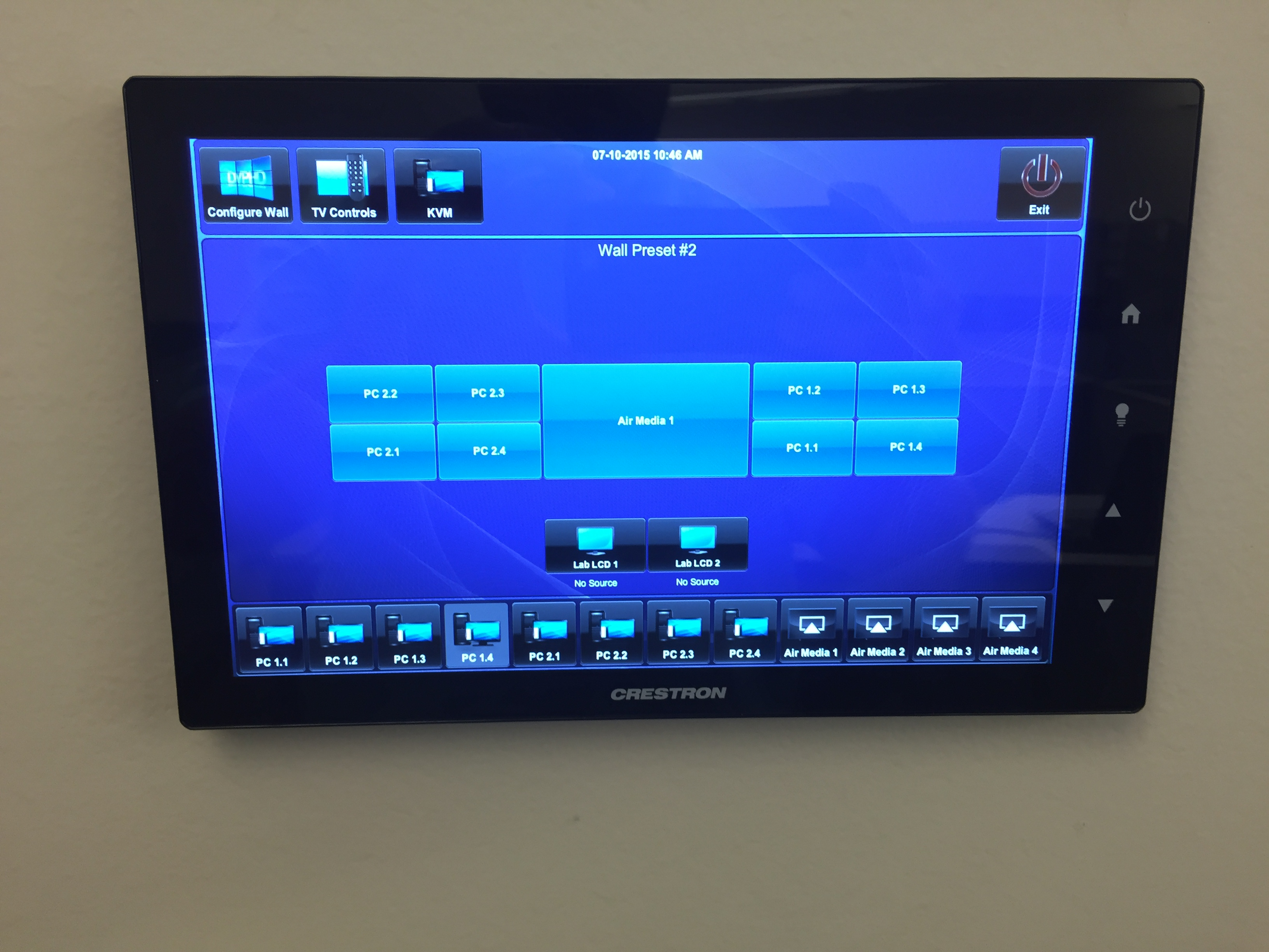 News Advanced Video Group Commercial Audio Visual
